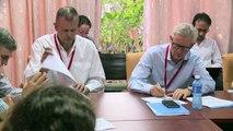 Colombia: Gobierno calcula unos 170 menores en filas de las FARC