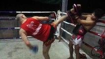 Fayad & Tak le 19/11/2014 au Nateetong Muay thaï 01 Pattaya