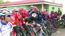 Ronde de l'Isard 2016 : le résumé de la 1ère étape