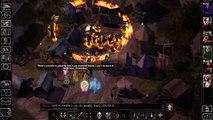 Baldur's Gate Siege of Dragonspear Trailer HD - Android - iOS