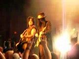 Motley Crue, Crue Fest, 8/19/08, Cincinnati, OH