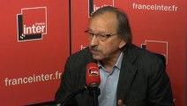 Interactiv' : Didier Daeninckx répond aux questions des auditeurs