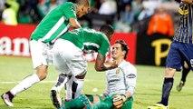 Nacional 3-1 Rosario Central · Copa Libertadores 2016 (cuartos, vuelta)