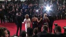 Marion Cotillard et Léa Seydoux très glamour sur le tapis rouge à Cannes