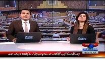 Intense Fight Between Shah Mehmood Qureshi and Rana Tanveer
