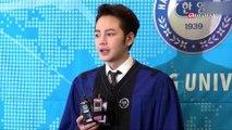 JANG KEUN-SUK TO ATTEND BUCHEON INT'L FANTASTIC FILM FESTIVAL