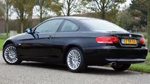 BMW 3 Serie Coupe 320i Xenon, PDC, 17 inch