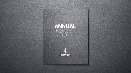 ERAMET Group 2015 annual report presentation