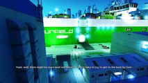 Lets Play Mirrors Edge Part 19 STOP SHOOTING ME