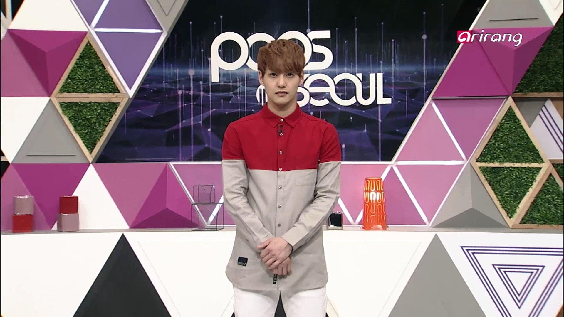 (05.20.16) K-Pop Single Chart, K Pop-Album Chart