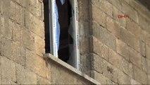 Gaziantep Hücre Evi Baskınında Işid'in Beyni Öldürüldü- Ek Gündüz Görüntüleri