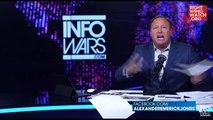 RWW News - Jones - 'Tranny' Michelle Obama Killed Joan Rivers To Cover Up Trans Secret
