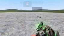 SS2 pistol source port