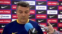 FCB Handbol: Xavi Pascual, previa Villa de Aranda-FCB Lassa [ESP]
