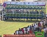 SMS Pariaz Video Meeting 28 Race 6 - 2013
