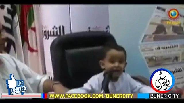 Subhan Allah World's youngest Hafizul Quran 3 Years Old Masha Allah