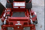 Ferris Zero Turn Lawn Mower with 27 HP Briggs Engine