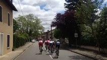 Ronde de l'Isard 2016 : l'échappée sur la 2e étape