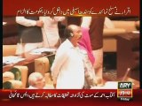 Sar e Aam Sindh Assembly Iqrar ul Hassan Part 5