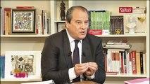 Cambadélis : « Si Hollande n'est pas candidat, Macron, Valls, Montebourg et peut-être Royal y vont »