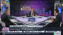 Le débrief d'Intégrale Placements: François Monnier et Eric Bleines - 20/05
