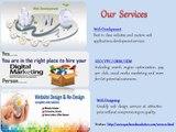 Web Designing Company in Delhi, SEO Company in Delhi, Website Development Company in Delhi, Noida