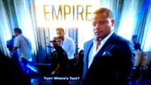 Empire Season 2 [READY TO GO] Alicia Keys, Jussie Smollett, Lee Daniels, Lucious & Andre.