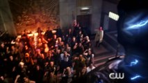 The Superheroes of The CW Extended Trailer - The CW