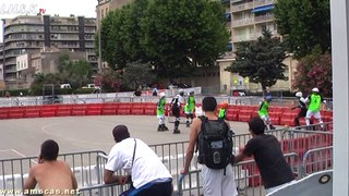 Match Rollersoccer Kids - IZZO vs MAISON BLANCHE - Coupe de France 2010 @Marseille