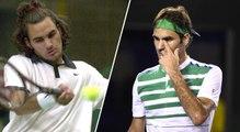 Ces seize années où Roger Federer n'a pas raté un tournoi du Grand Chelem