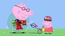 Mlg Peppa Pig Rides Her Bike Video Dailymotion