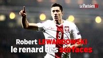 Euro 2016, Robert Lewandowski : le renard des surfaces