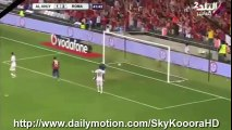 Al Ahly SC 4-3 AS Roma - All Goals 20.5.2016 - Friendly Match