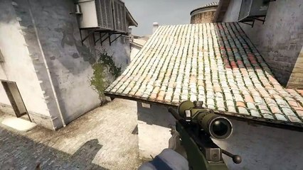 CS:GO - When Run Boost goes RIGHT!