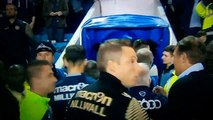 Millwall Fans Invade Pitch - Millwall vs Bradford City 1-1   20-05-2016  HD