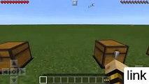 ENDER CHEST MOD PARA MINECRAFT PE 0.12.1 l Mods Para Minecraft PE 0.12.1