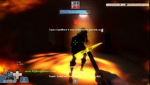 Team Fortress 2 Freak Fortress 2 Sergeant Bloodthirster Gameplay