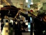 Final Fantasy VIII - Squall e Rinoa dancing in the Balance