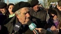"""Expresidente Mujica: Maduro """"está loco como una cabra"""""""