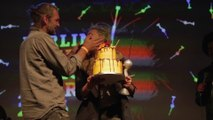 BERLIN MUSIC VIDEO AWARDS 2016, DAY 2 HIGHLIGHTS