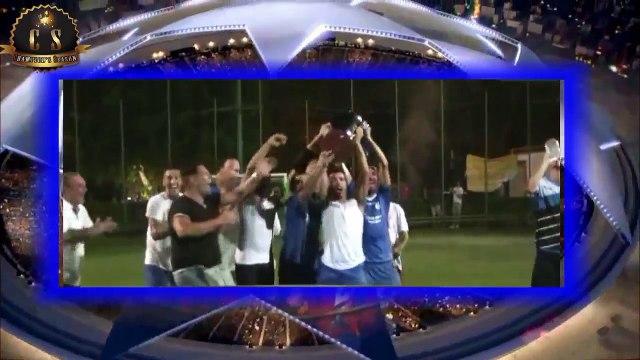 5 Minuti Di Recupero (Champions League - Chelsea/Feyenoord) ---4°Giornata---