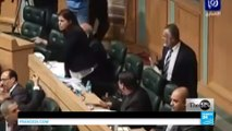 Refusing to be silenced: The Jordanian MP who became an internet sensation