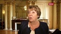 Rythmes scolaires : la sénatrice PS Françoise Cartron propose ses « améliorations »