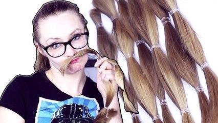 Koniec długich włosów (SoKasia)