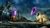 """Killer Instinct : Saison 3 - Bande-annonce """"Retro Gargos vs Thunder"""""""
