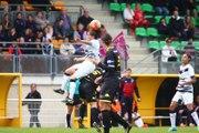 Match Féminines D2 - St-Malo vs Bordeaux