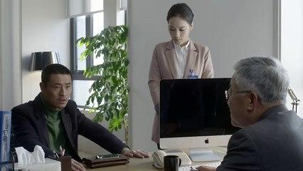 愛的追蹤 第17集 Atonement Door Ep17