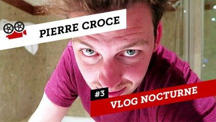 Le Vlog Nocturne de Pierre Croce #3 - EXCLUSIF DailyCannes by CANAL+