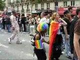 Gay Pride 30 Juin 2007 (3) - Paris
