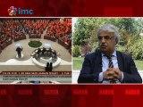 """Sancar: CHP referanduma gidilmemesi için """"evet"""" oylarını yükseltti"""